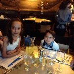 Vic's Steakhouse Foto