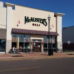 Storefront for McAlister's Deli Lansing Eastwood Towne Center