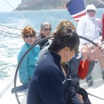 Foto de Sail Stars & Stripes USA-11