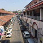 Bogyoke Aung San Market (formerly know as) Scott Market was built in 1926, late in the British r