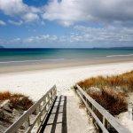 Beautiful day at Ruakaka beach