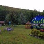 Starlite Motel Foto