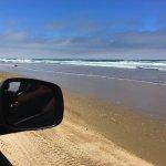 Oceano Dunes State Vehicular Recreation Area Foto