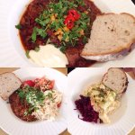 Bild från HAGEN mat & bröd