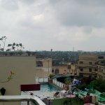 Foto de Hotel Atulyaa Taj