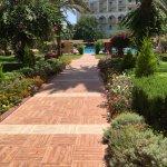 Photo de Nova Park Hotel