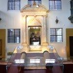 Photo de Musée historique juif