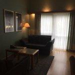 Hotel Saarpark Foto