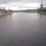 Foto de Columba Hotel, Inverness
