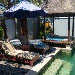 Villa Mahapala- sehr nette Anlage zum Wohlfühlen