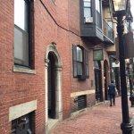 The Charles Street Inn, Beacon Hill, Boston
