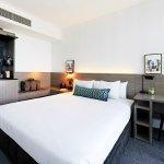 Foto de Alpha Mosaic Hotel Brisbane