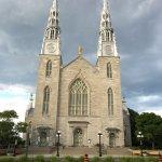 Foto di Notre Dame Basilica