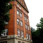 Hotel Bellmoor im Dammtorpalais Foto