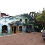 Restaurante Morpho's Foto