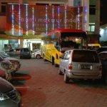 Photo de Hotel Bumi Makmur Indah Lembang