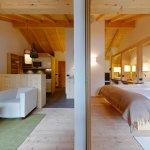 Foto de Lagacio Hotel Mountain Residence