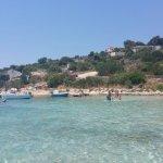 Stari Trogir Beach