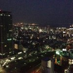 ANA Crowne Plaza Kobe Foto