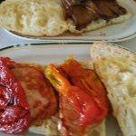 Cafeteria Los Tomillares
