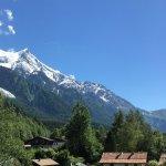 Photo de Hotel Les Aiglons Resort & Spa