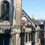Foto de Ibis Brussels Centre Sainte Catherine