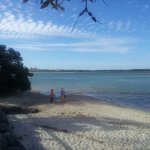 Moorings Beach Resort Photo