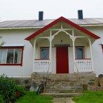 la belle petite maison du musée