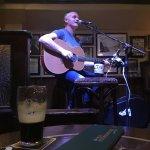 Sean Coffey - check this man out!!