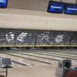 Bowling Alley, Gold Dust West, Carson Ciy, Nevada