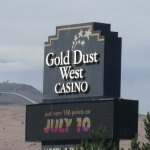 Gold Dust West Casino, Carson City, Nevada