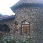 Landhaus Klosterwald resmi