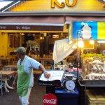 KO Seafood Restaurant Foto