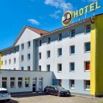 Photo of B&B Hotel Freiburg-Nord