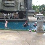 Foto de Phuket Orchid Resort
