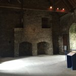 the last room available for visit in the castle
