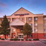 Fairfield Inn & Suites Albuquerque Airport Foto