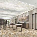 Photo de London Marriott Hotel Regents Park