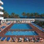 Ushuaia Ibiza Beach Hotel Foto