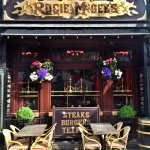 Rosie McGee's, Vesterbrogade 2a