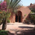 Photo de Dar Ayniwen Villa Hotel