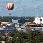 Foto de Holiday Inn Orlando – Disney Springs Area