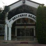 Foto de Club Belcekiz Beach Hotel