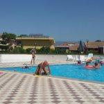 Foto de Hotel Villaggio Sirio