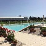 Photo de Hotel Principe di Fitalia