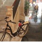 Foto de Hotel Petit Palace Boqueria Garden