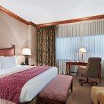 Hilton Dallas Lincoln Centre Foto