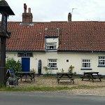 Foto de The Blue Bell Inn
