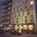 Canova Hotel Foto