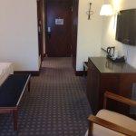Foto di Sheraton Carlton Hotel Nuernberg